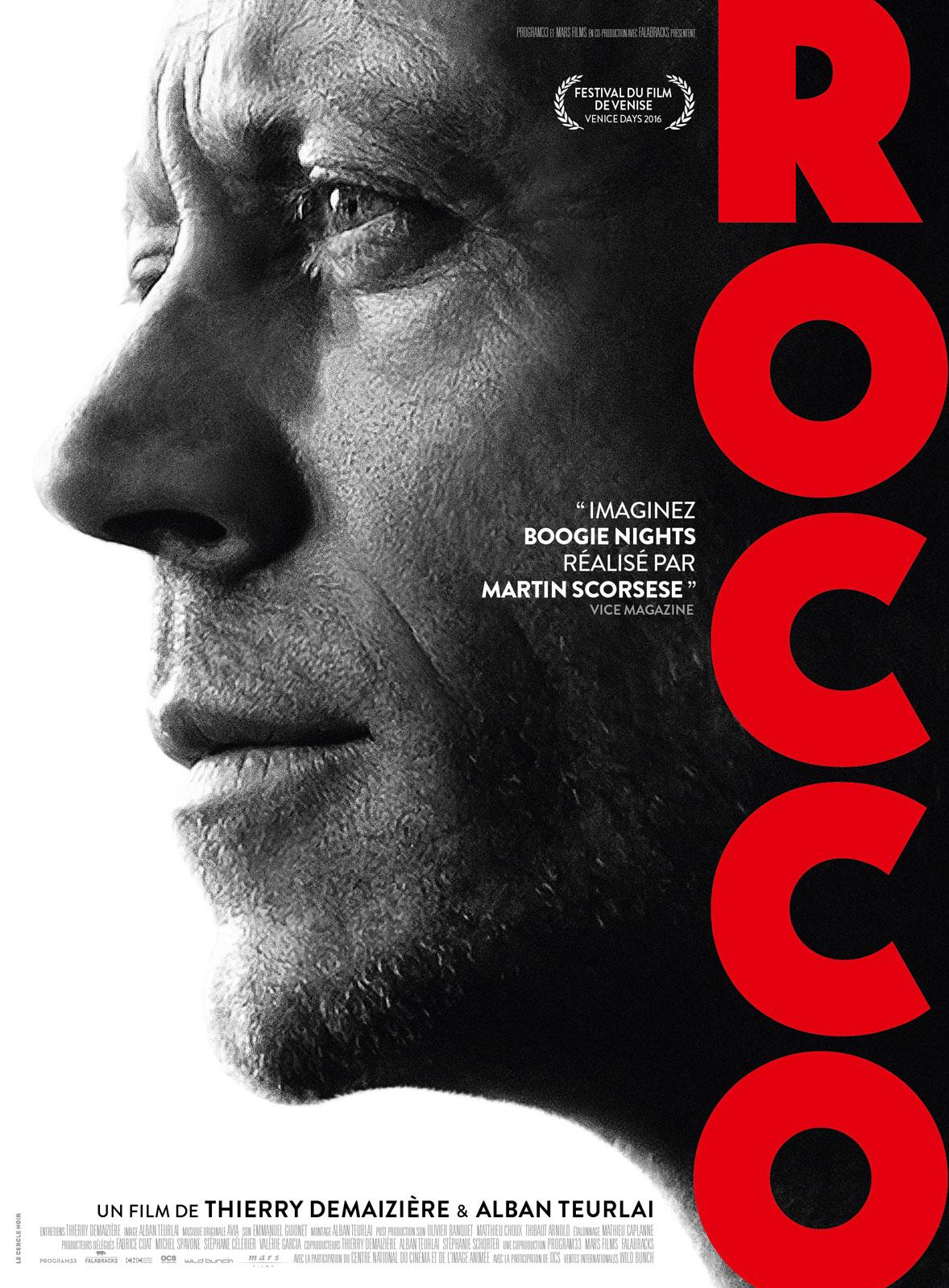 Rocco İncelemesi
