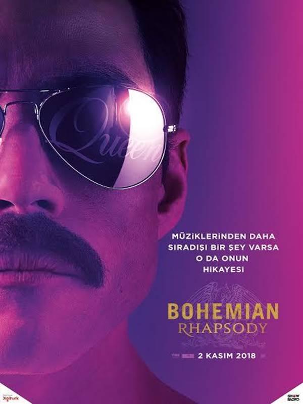 Bohemian Rhapsody - film 2018 - Beyazperde.com