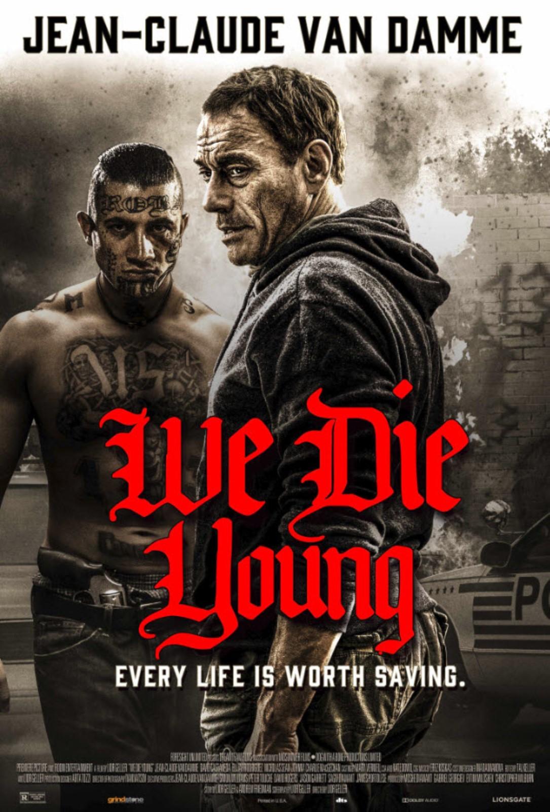 We Die Young - film 2019 - Beyazperde.com
