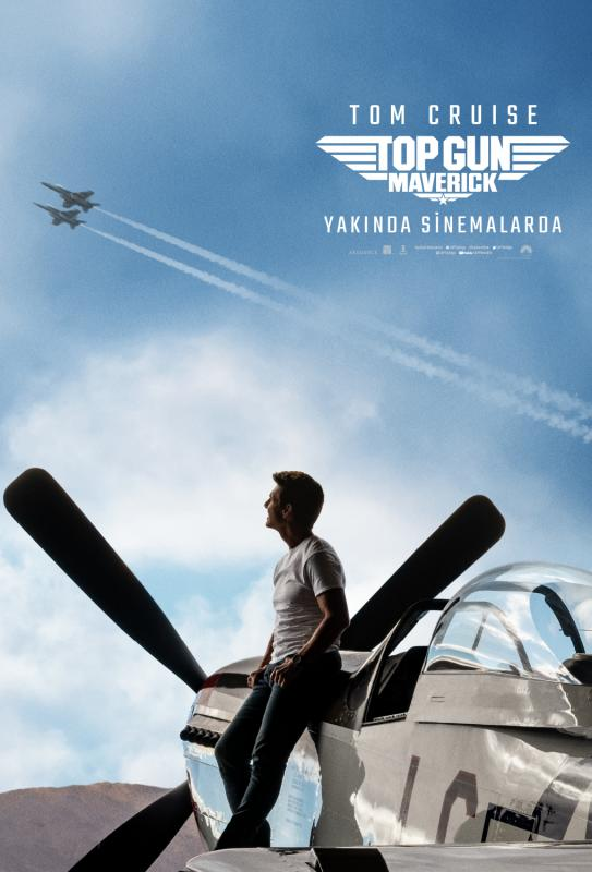 Top Gun 2: Maverick - Beyazperde.com