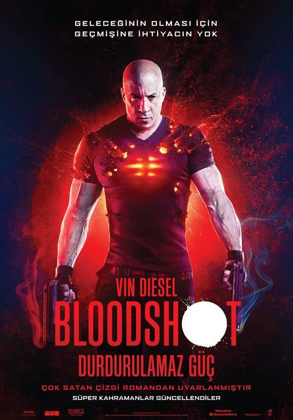 Bloodshot: Durdurulamaz Güç - Bloodshot - Beyazperde.com