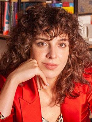 Silma López - Beyazperde.com