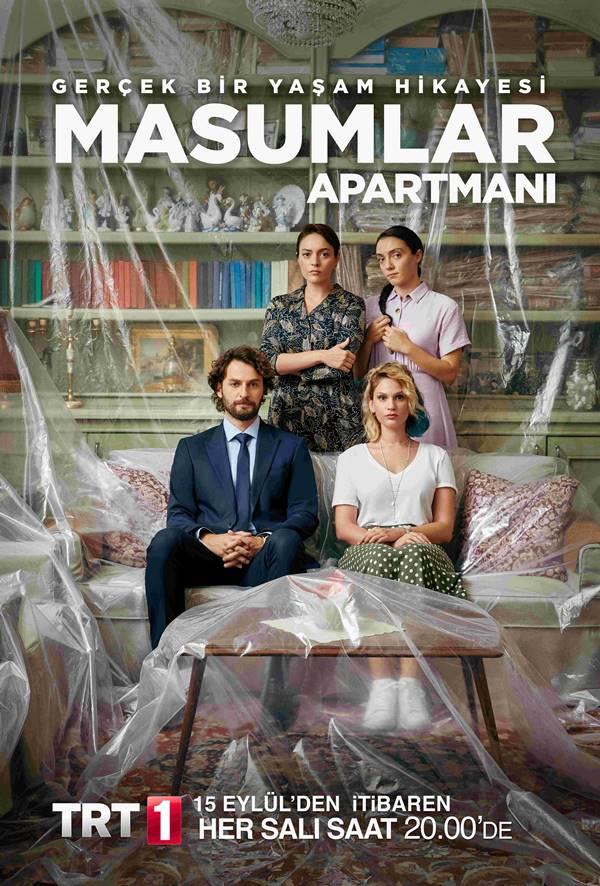Masumlar Apartmanı postere - 0 görselden 1. sıradaki - Beyazperde.com