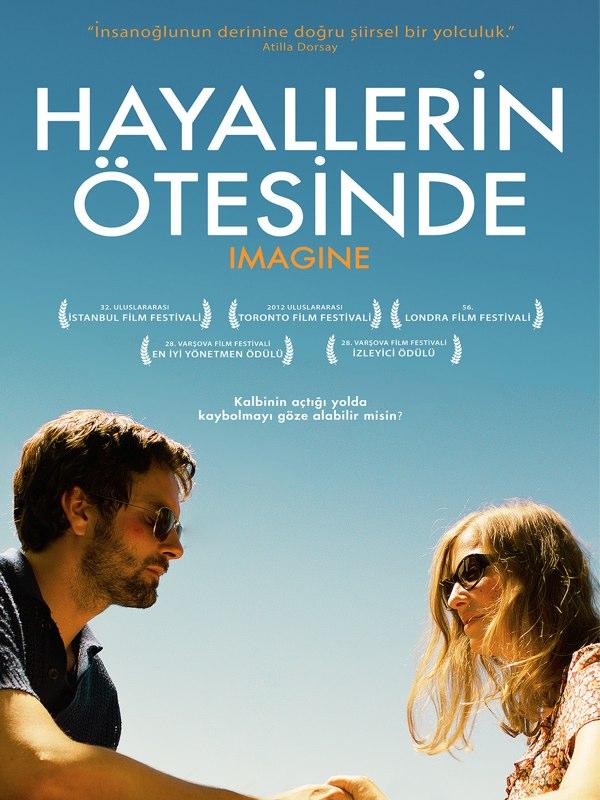 Hayallerin Ötesinde - film 2012 - Beyazperde.com