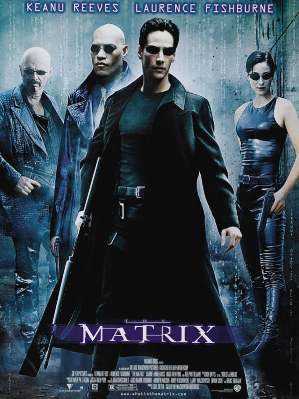 Matrix - The Matrix - Beyazperde.com