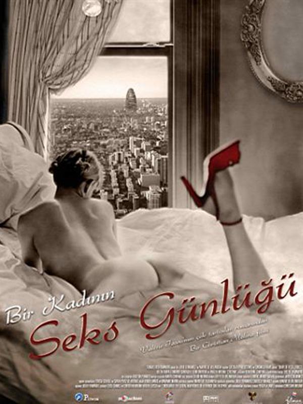 Bir Kadının Seks Günlüğü Türkçe Dublaj izle