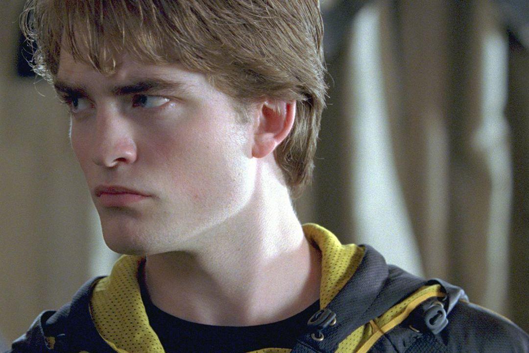 Harry Potter ve Ateş Kadehi: Robert Pattinson