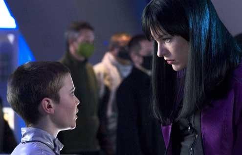 Ultraviolet: Cameron Bright, Milla Jovovich, Kurt Wimmer