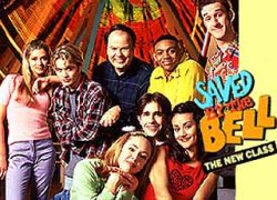 Saved by the Bell: The New Class : Afis
