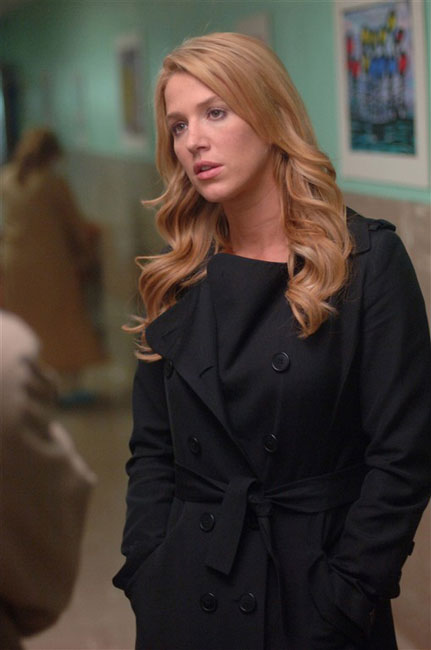 Without a Trace : Fotograf Poppy Montgomery