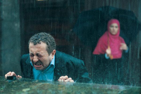Takva : Fotograf Özer Kiziltan