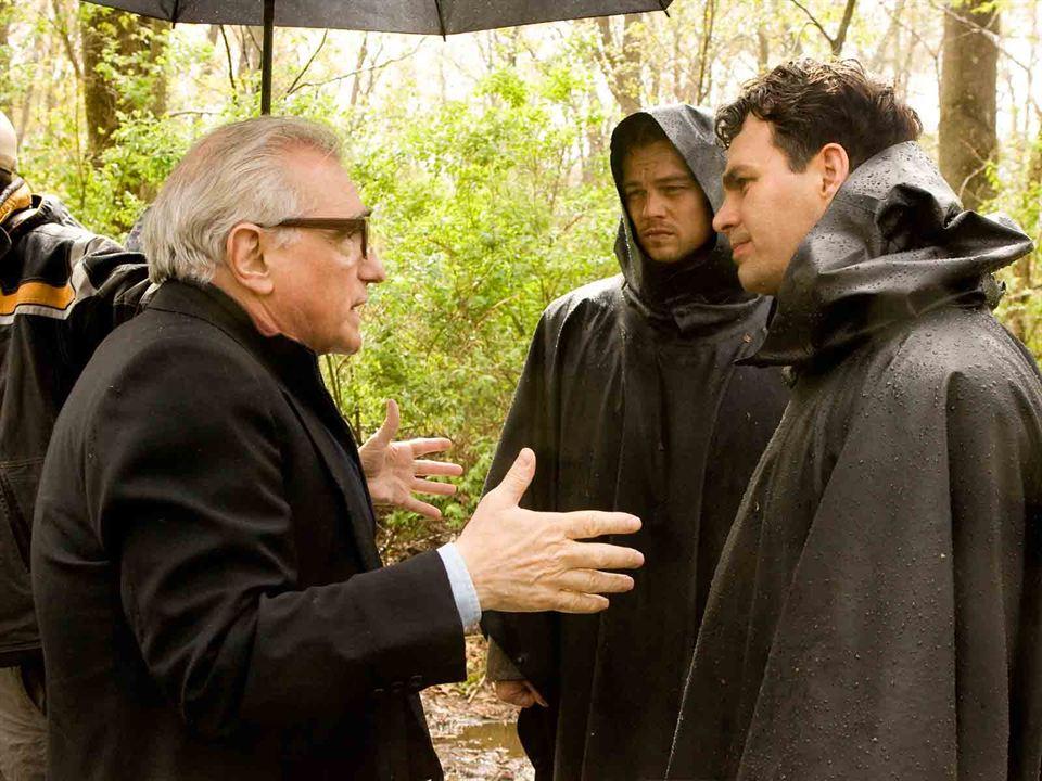 Zindan Adası: Leonardo DiCaprio, Mark Ruffalo, Martin Scorsese