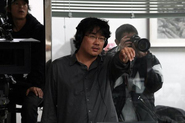 Ana : Fotograf Bong Joon Ho