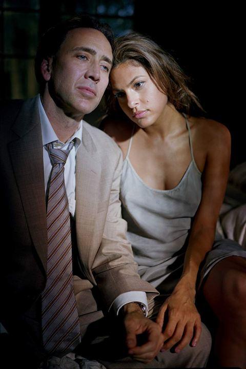 Kötü Polis: Nicolas Cage, Eva Mendes