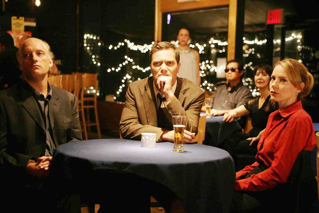 Fotograf Amy Ryan, Frank Wood, Michael Shannon