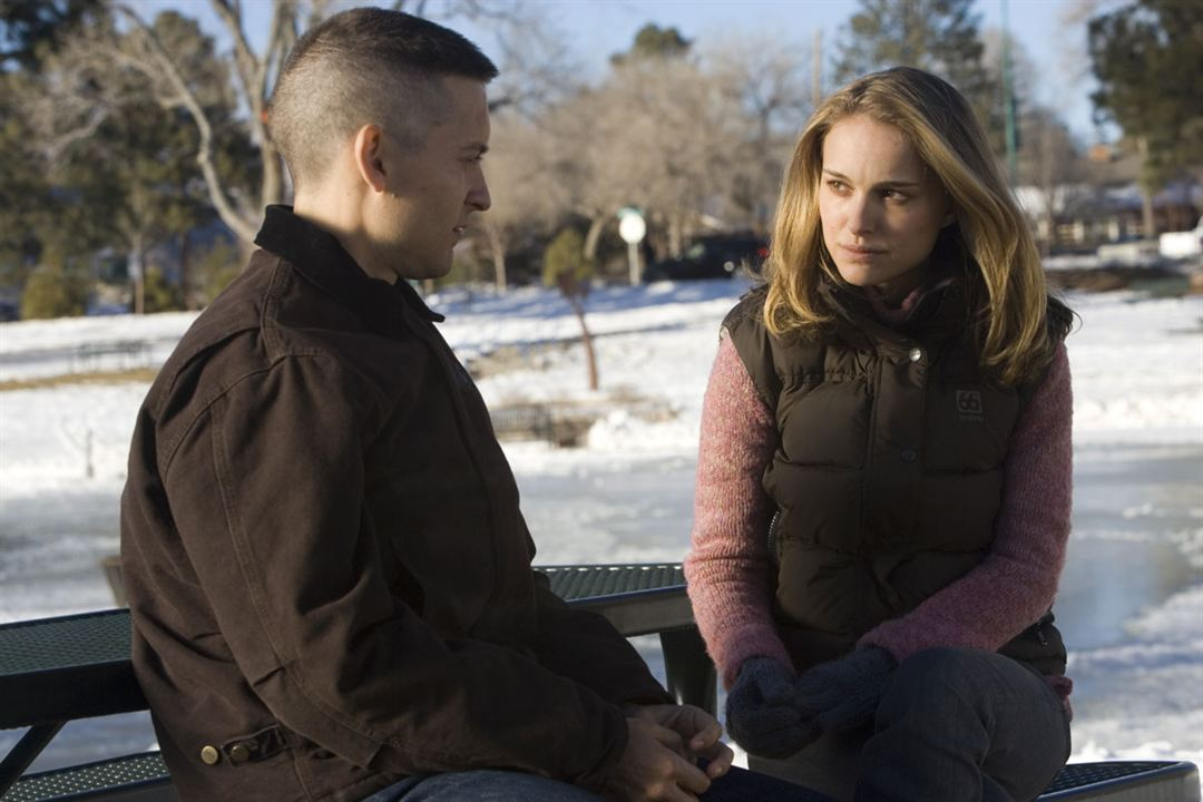 Kardesler : Fotograf Jim Sheridan, Natalie Portman, Tobey Maguire
