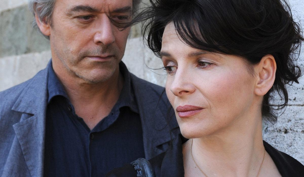 Aslı Gibidir: William Shimell, Juliette Binoche