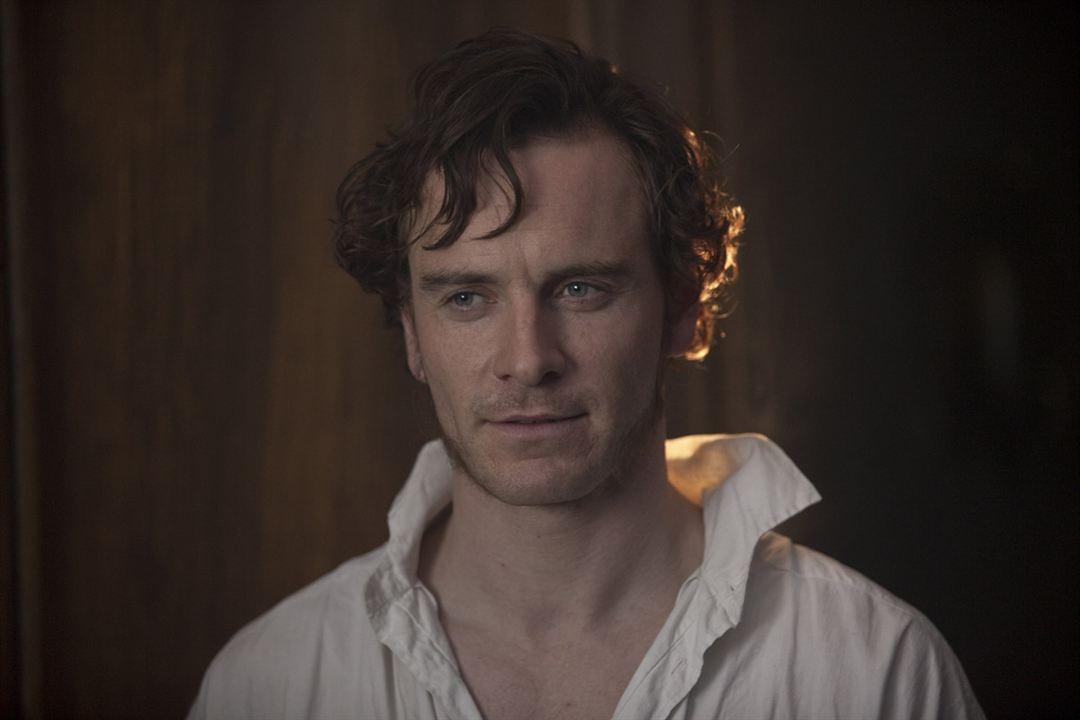 Jane Eyre: Michael Fassbender