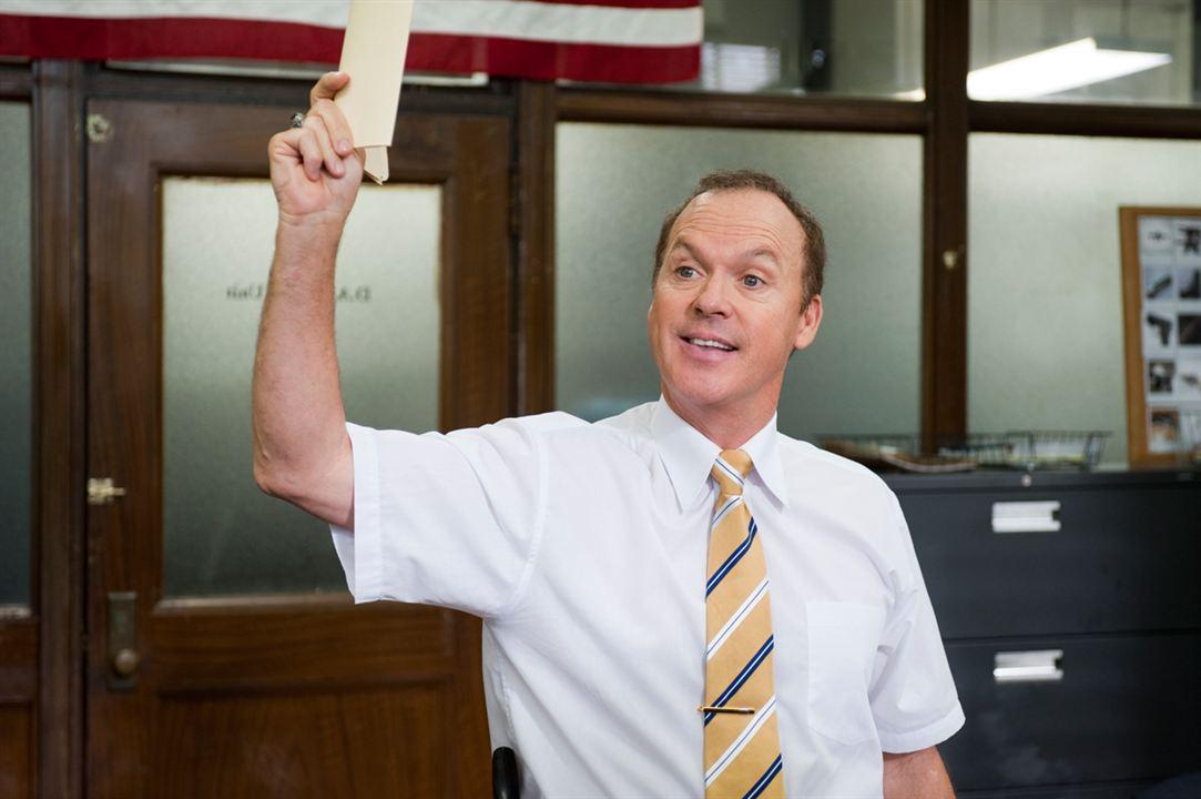 Yedek Polisler: Michael Keaton