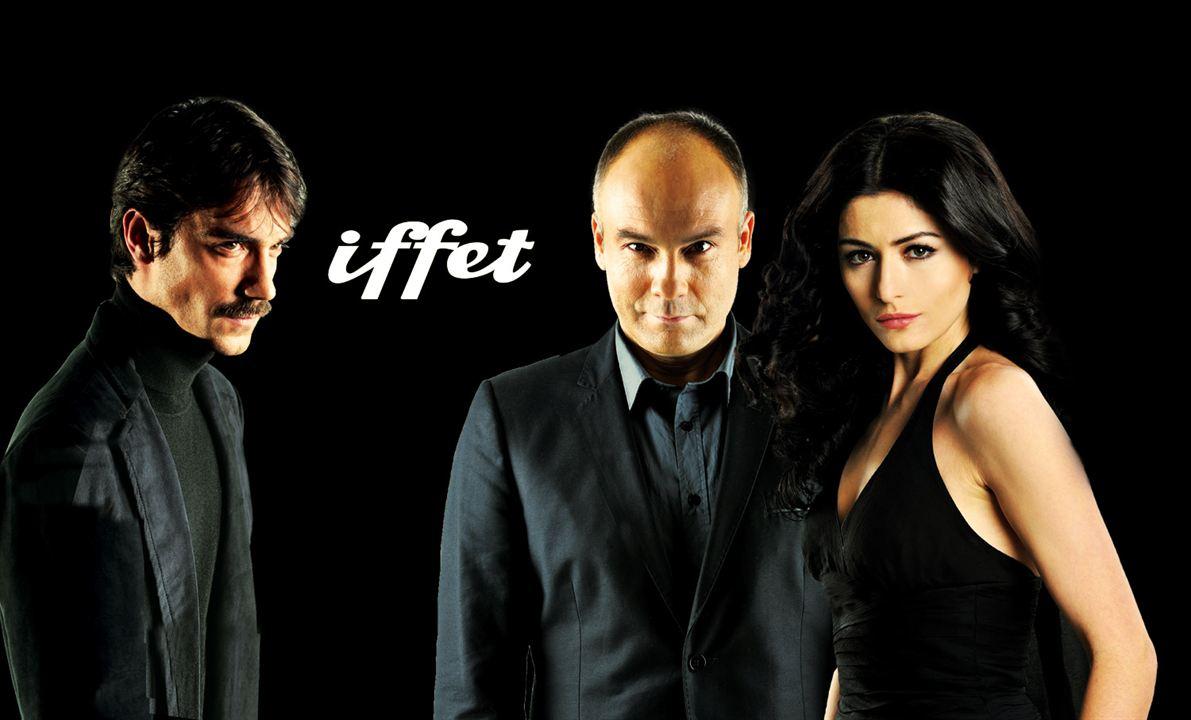 Iffet : Fotograf Deniz Çakir, Ibrahim Çelikkol, Mahir Günsiray