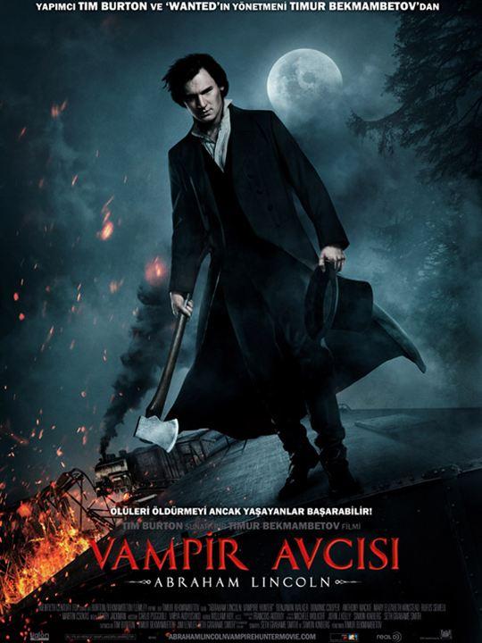 Abraham Lincoln:Vampir Avcısı