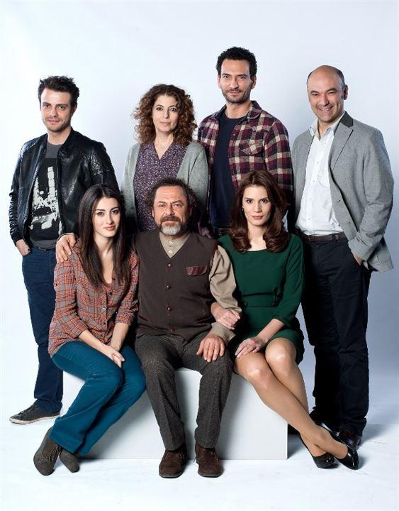 Kalbim 4 Mevsim : Fotograf Ayça Varlier, Bülent Emin Yarar, Gülen Karaman, Kaan Çakir, Mehmet Mehmedov