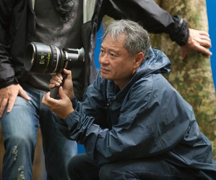 Pi'nin Yasami : Fotograf Ang Lee