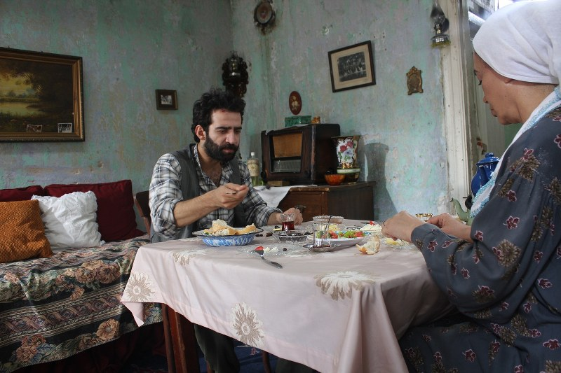 Fotograf Ferit Kaya, Nergis Çorakçi