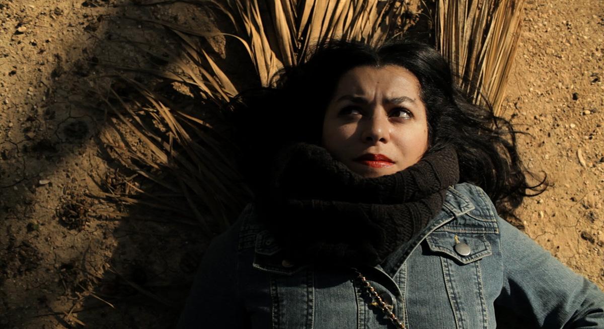 Fotograf Marjane Satrapi