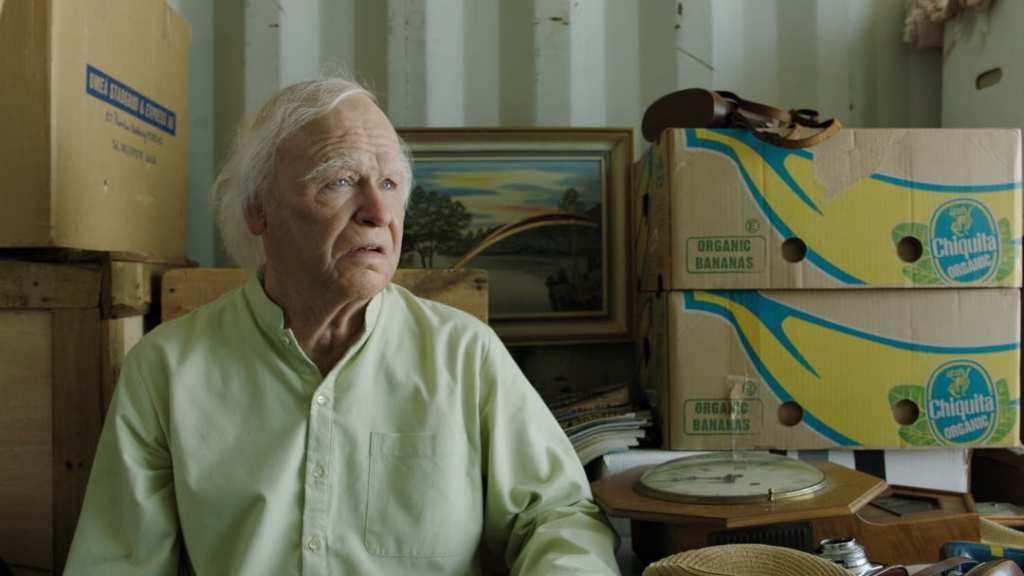 101 Yaşında Hesabı Ödemeden Kaçıp Ortadan Kaybolan Adam