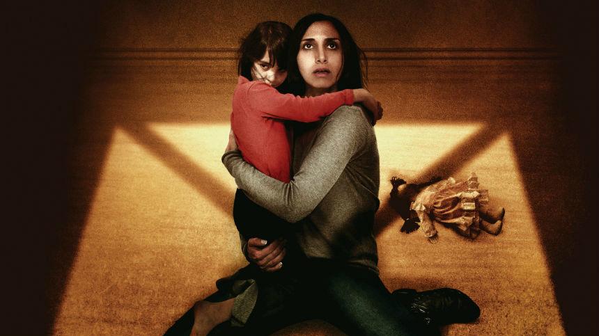 Muhtemelen Gözden Kaçırdığınız Harika Korku Filmleri!: Korkunun Gölgesi  (2016) - Beyazperde.com
