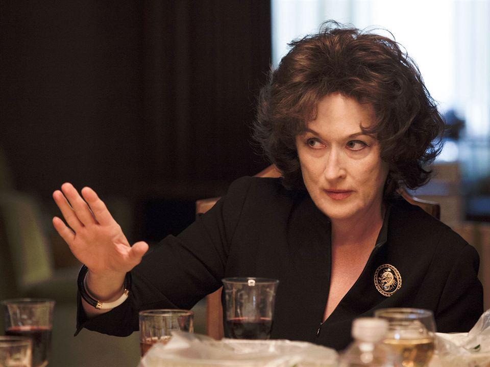 Aile Sırları: Meryl Streep