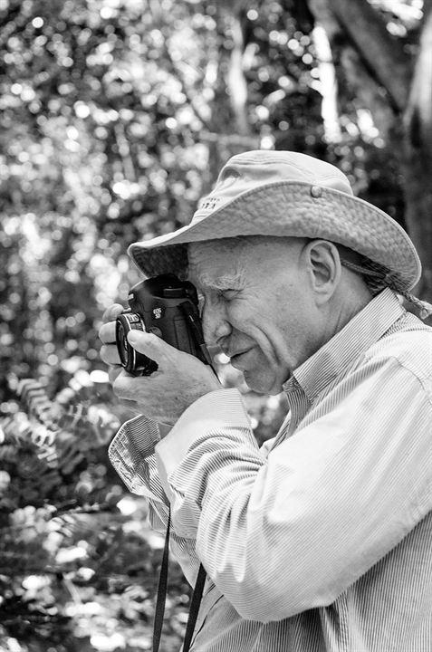 Topragin Tuzu : Fotograf Sebastião Salgado
