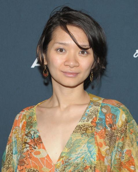 Afis Chloé Zhao