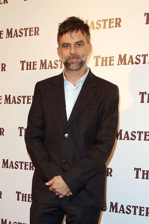 The Master: Paul Thomas Anderson