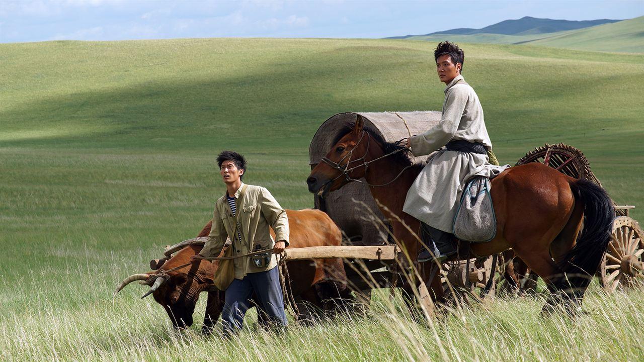 Kurdun Uyanisi : Fotograf Feng Shaofeng, Shawn Dou