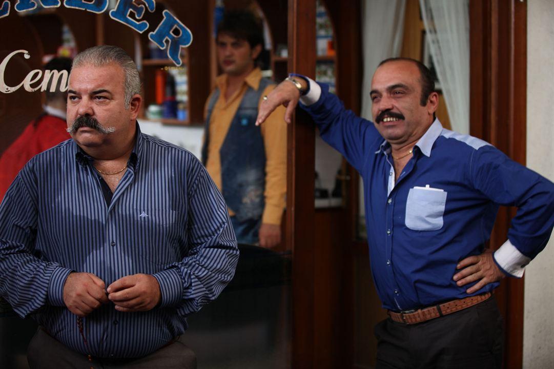 Çarsi Pazar : Fotograf Ayhan Tas, Deniz Oral