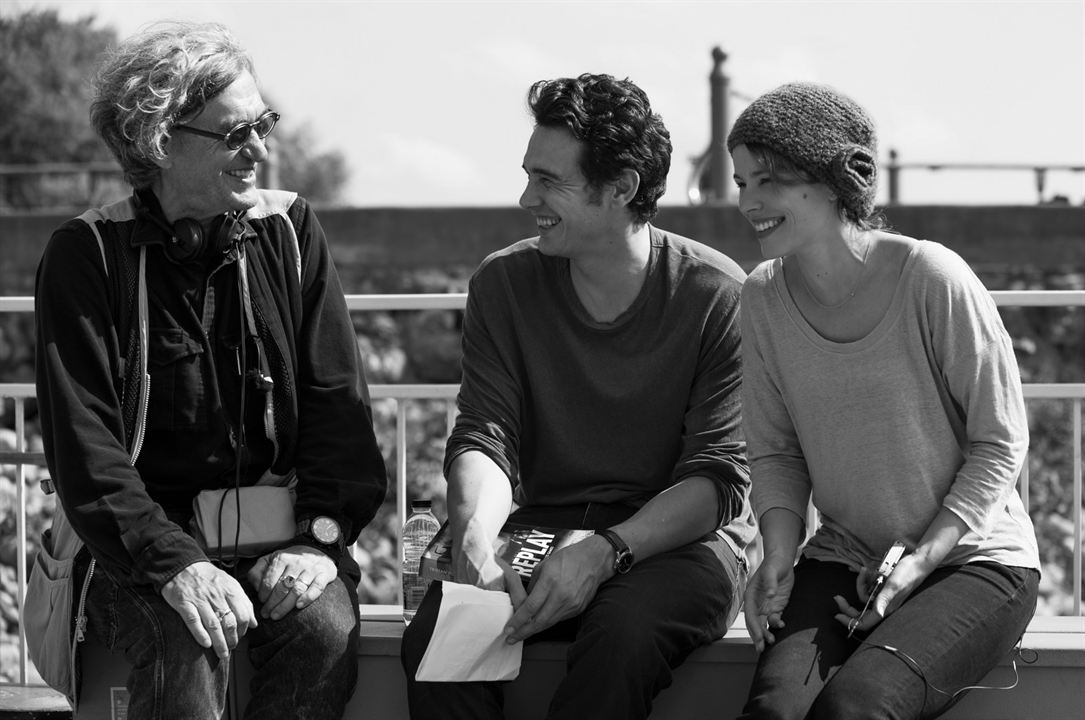 Her Sey Güzel Olacak : Fotograf James Franco, Rachel McAdams, Wim Wenders