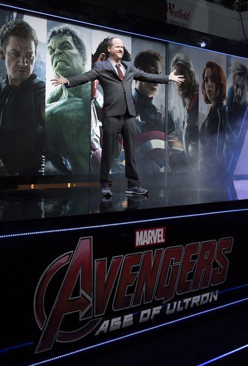 Yenilmezler: Ultron Çagi : Fotograf Joss Whedon