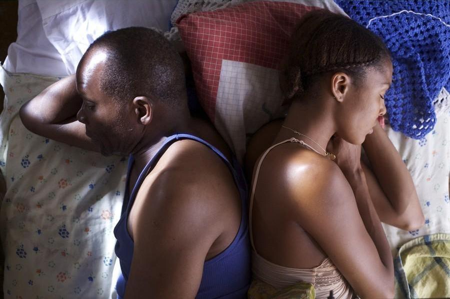 Haiti'de Cinayet : Fotograf Alex Descas, Joy Olasunmibo Ogunmakin