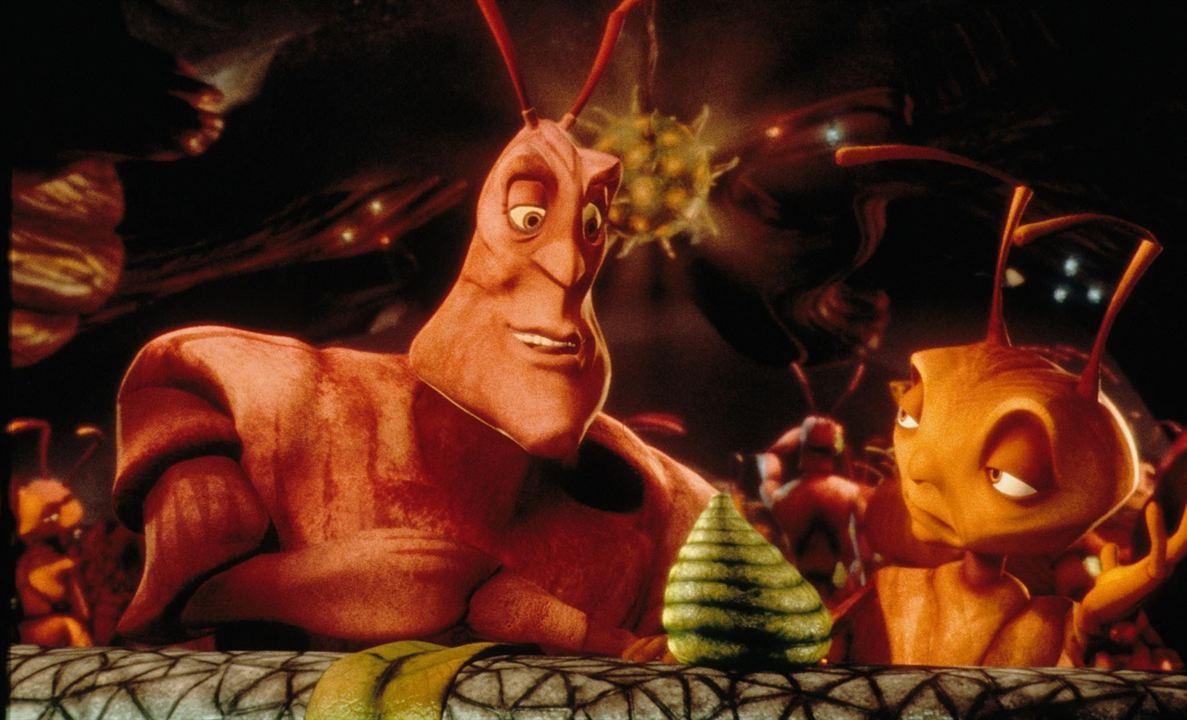 Karınca Z
