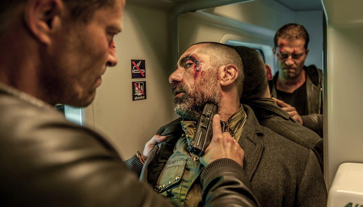 Fotograf Erdal Yildiz, Til Schweiger