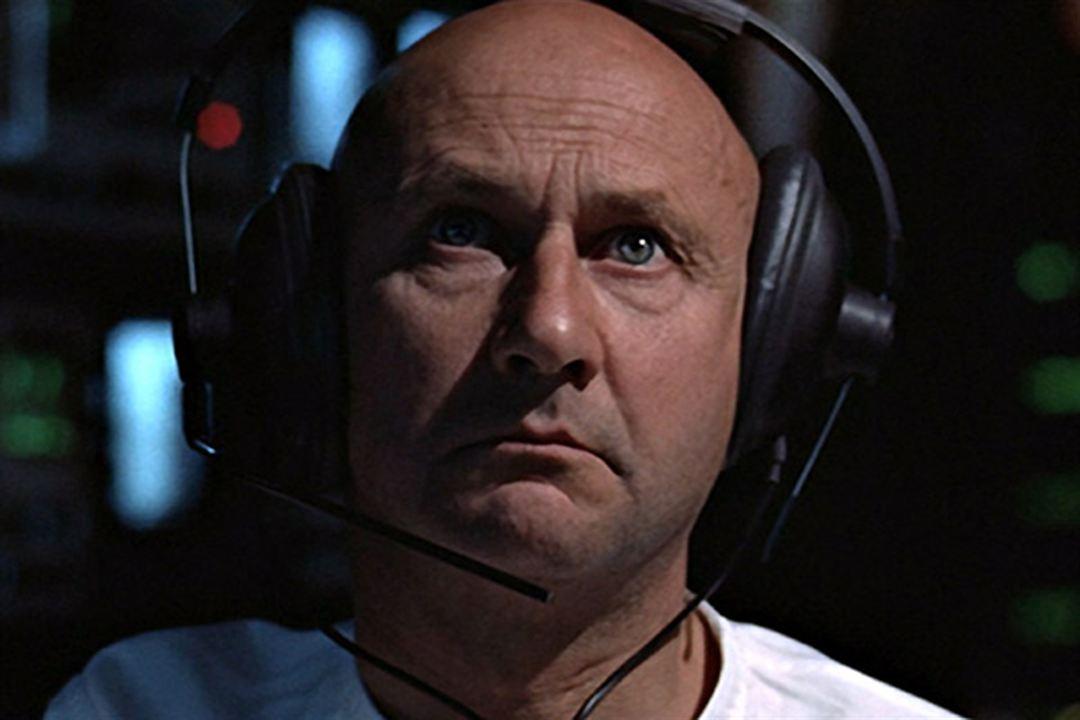 THX 1138 : Fotograf Donald Pleasence