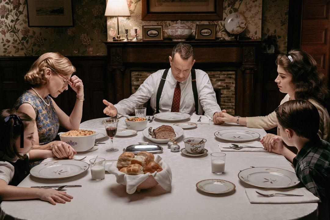 Casuslar Köprüsü: Amy Ryan, Tom Hanks, Eve Hewson