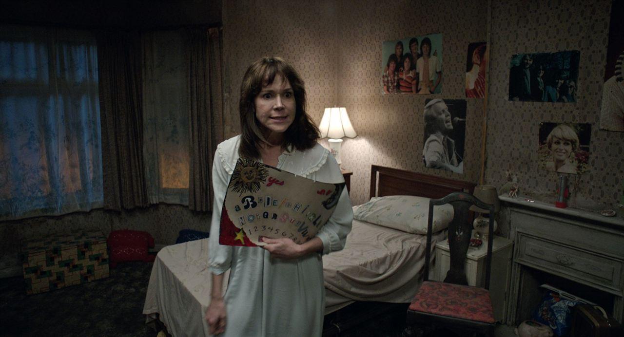 Korku Seansı 2: Frances O'Connor