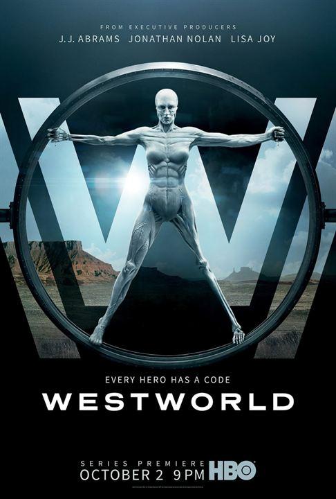 Westworld Bölümleri