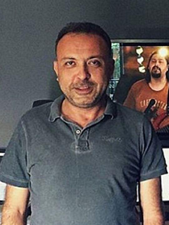 Afis Yagiz Alp Akaydin