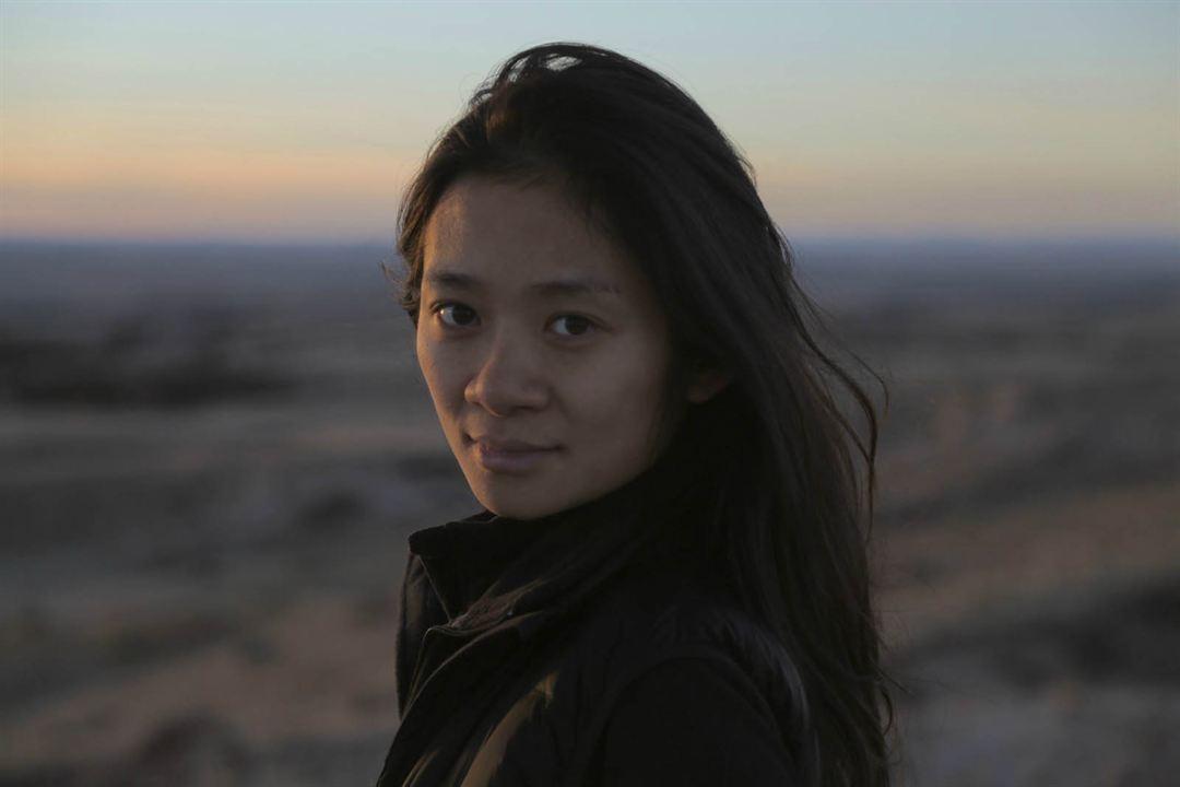 The Rider : Fotograf Chloé Zhao