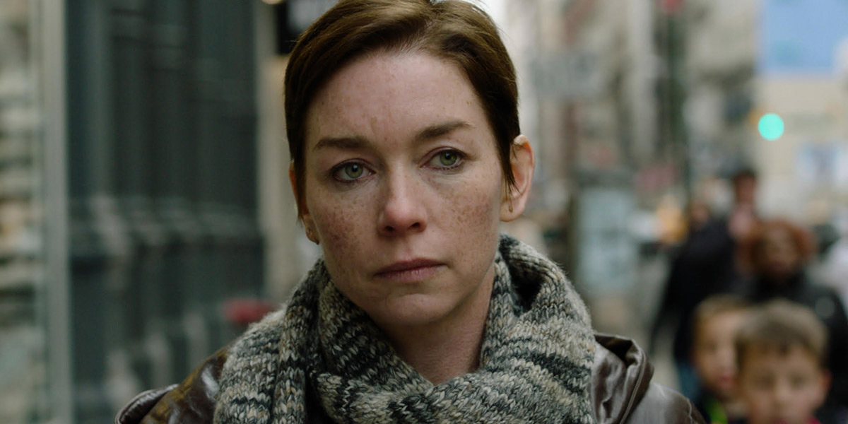 Who We Are Now: Julianne Nicholson