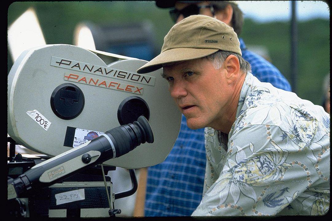 Jurassic Park 3 : Fotograf Joe Johnston